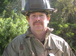 Jon J. Haskett, Firefighter, Central Florida