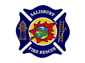 Fire Rescue, Salisbury, New Brunswick