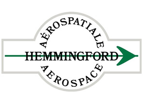 Hemmingford Aerospace, QC, Canada
