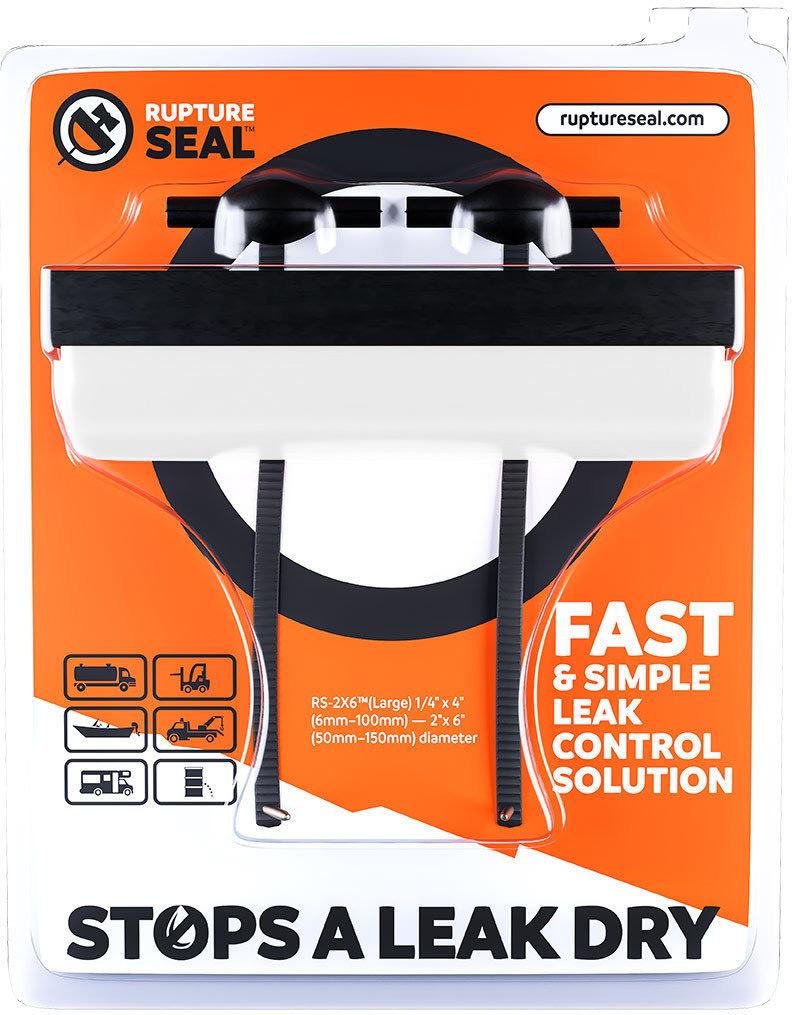 Rupture Seal™ 2